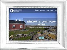 Referenssi Angelniemen Antenni Oy