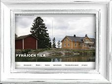 Pyhäjoentila Perniö referenssi, asiakastyö